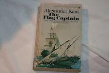 The Flag Captain by Alexander Kent (1975, Paperback)