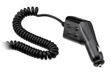 Car Charger for Thomson Intuiva GPS280GE