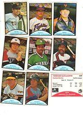 1979 Japanese Baseball Set TCMA Complete Set (90) NRMT Sadaharu Oh