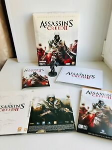 Assassins Creed 2 Russian Collectors Edition