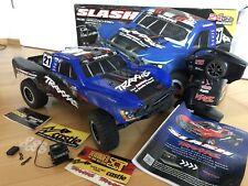 Traxxas Slash Castle Creations 1:10 VXL Modellauto Buggy ferngesteuert Brushless
