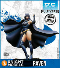 KNIGHT MODELS DC RAVEN RESIN NEW