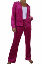 Velour Sweatshirt Tracksuits & Sets for Women