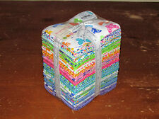 Brighten Up! Me & My Sister Fabric Fat Quarter Bundle 40 Prints Stacked 22280LC