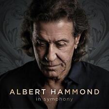 Albert Hammond - In Symphony (NEW CD)