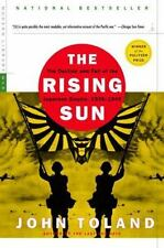 Modern Library War: The Rising Sun : The Decline and Fall of the Japanese Empir…
