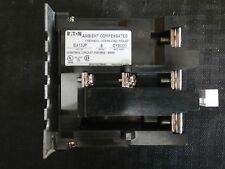 Eaton BA13JP Thermal Oveload Relay, Model B