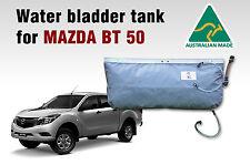 Hanging water bladder tank(60 Ltrs) for MAZDA BT 50