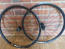 Shimano M505 Hub 26/27.5/29 (650B) Wheel Set 7/8/9/10/11 Speed Mavic XM319 Rims