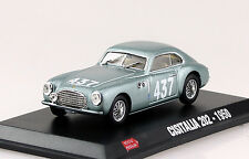 Cisitalia 202 Racing Mille Miglia 1950 #437 1:43  Modellauto / Die-cast