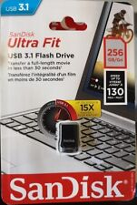 Sandisk Ultra Fit 256gb USB3.1