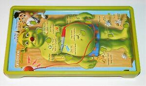 Milton Bradley Operation Shrek Edition Biligual French English Game Board Only