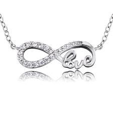 Engelsrufer Halskette Ern-lilinfinity-love Zirkonia