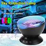 Projecteur de ciel de lampe de projection d'océan de LED Sky Nightor Romantic