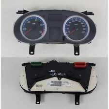 Quadro strumenti P8200451344 Renault Clio Mk2 restyling 01-05 (44363 B-10-G-3)