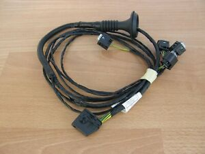 Range Rover L322 Rear Bumper Parking Sensor Wiring Harness Loom YMD001990..