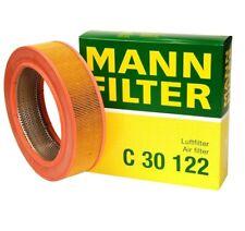 For Mercedes Benz W123 240D 300CD 300D Air Filter C30122 Mann