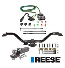 """Reese Trailer Hitch For Buick Enclave Chevy Traverse GMC Acadia Wiring 2"""" Ball"""