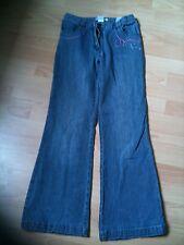 pantalon jean fille La redoute 150 cm 12ans