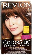 Revlon ColorSilk Hair Color 43 Medium Golden Brown 1 Each