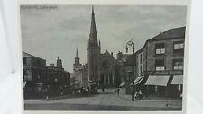 Vintage Repro Postcard Stonewell Lancaster Lancashire 1916