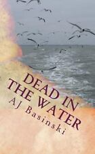 Dead in the Water-ExLibrary