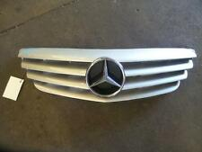 MERCEDES B CLASS GRILLE W245, RADIATOR GRILLE, TOUR PACK, 11/05-08/08 05 06 07 0