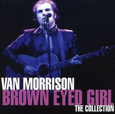 Van Morrison - Brown Eyed Girl: The Collection [New CD] UK - Import