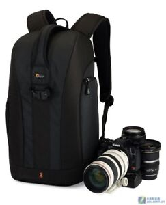 LowePro Flipside 300 AW Pro DSLR Camera Backpack Case Free Shipping to Worldwide