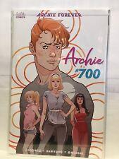 Archie #700 VF/NM 1st Print Archie Comics