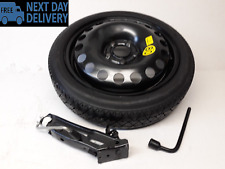 "GENUINE FORD GALAXY 2007-2017 SPACE SAVER 16"" SPARE WHEEL& TYRE AND JACK KIT"