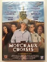 Morceaux choisis DVD NEUF SOUS BLISTER Woody Allen, Sharon Stone