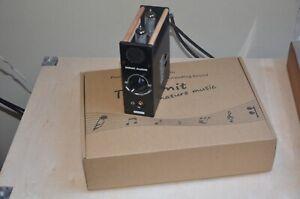 Multifunktions Phono Vorverstärker Tube Preamp Headphone Amplifier