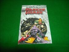 "DARKER IMAGE #1 MARCH ""UNOPENED"" COLLECTIBLE COMIC WITH CARD INSIDE!!"