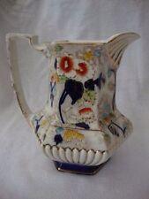 Vases Antique Original Victorian Date-Lined Ceramics
