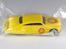 Hot Wheels Promo Shell Oil Purple Passion Yellow 1991 NIP