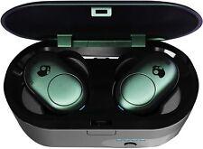 Skullcandy Push S2BBW-L638 Wireless Bluetooth In-Ear Headphone Teal Refurbished