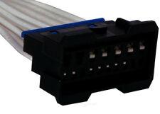 Headlight Switch Connector Rear ACDelco GM Original Equipment PT208