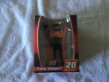Tony Stewart #20 Home Depot Nascar Figure Collectible Christmas Tree Ornament