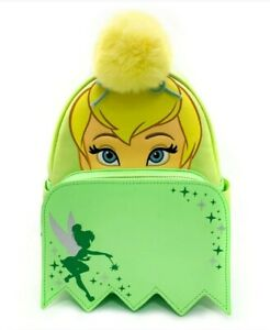 Loungefly - Disney Tinkerbell Cosplay Mini Backpack - PALM EXCLUSIVE