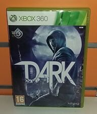 Dark XBOX360 USATO ITA