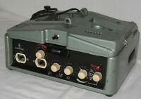 Siemens Klangfilm Röhrenverstärker StV6.6 Tube amp PushPull EF86 ECF80 2xEL95 1