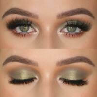Estee Lauder Pure Color Eyeshadow - Enchanted Meadow Shimmer BNIB *** RARE