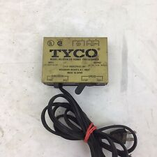 Tyco 899M Ho Hobby Transformer Vintage Tested