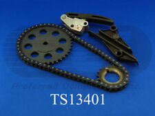 Engine Timing Set-VIN: X, OHV Preferred Components TS13401