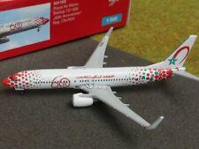 1/500 Herpa Boeing 737-800 Royal Air Maroc 60th anniversary 531153