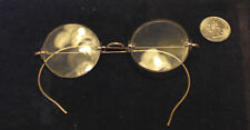 A pair of glasses for show business. From collection estate.