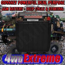 Odyssey PC625 Dry Cell AGM Battery 12v 625 Cranking Amps Bike Harley Jet Ski