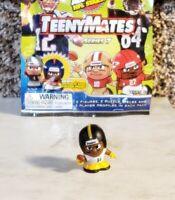 Teenymates NFL 2018 PITTSBURGH STEELERS Helmet Antonio Tavaris Brown #84 WR s7