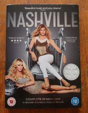 Nashville - The Complete Season One DVD Set